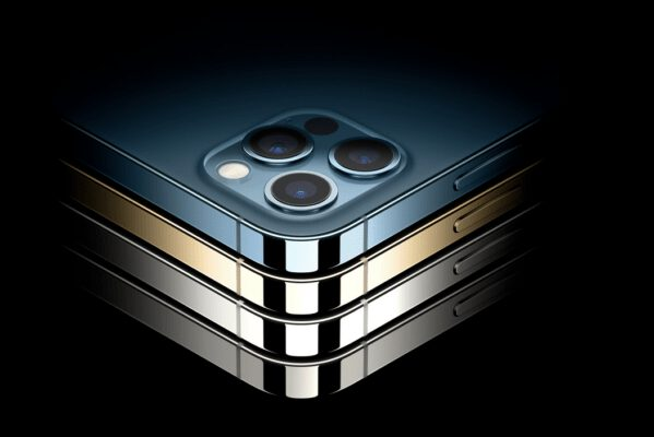 iphone pro 12 blue black gold silver